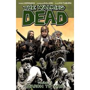 The Walking Dead: March to War (Volume 19) (Paperback)