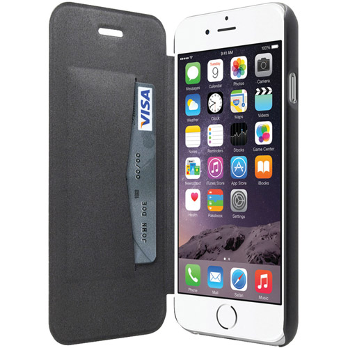 iLuv Apple iPhone 6 Plus Diary Case
