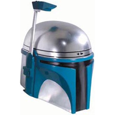 Jango Fett Adult Halloween Mask