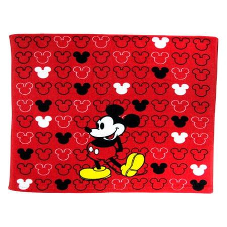 Disney Mickey Mouse Cotton 26