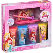 No Brand Princess Paint Set