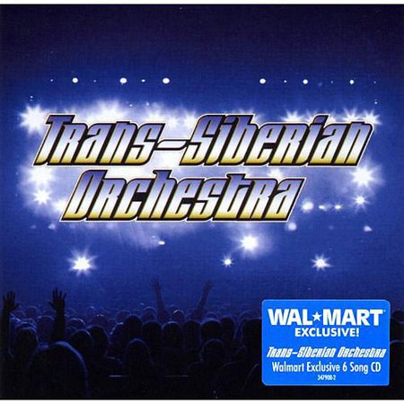 Trans-Siberian Orchestra (Wizards In The Winter Trans Siberian Orchestra)