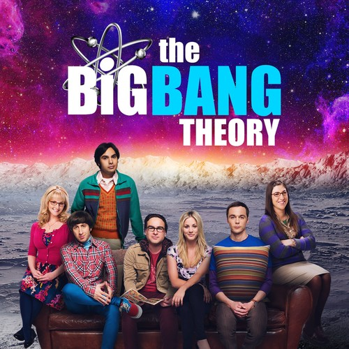 The Big Bang Theory: The Complete Eleventh Season (Blu-ray)