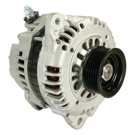 Nissan Maxima Rack - DB Electrical AHI0018 New Alternator for 3.0L 3.0 Nissan Maxima 95 96 97 98 99 1995 1996 1997 1998 1999, 3.0L 3.0 Infiniti I30 98 99 1998 1999 334-2041 111381 LR1110-705 LR1110-705B LR1110-709B 13639