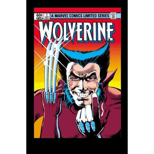 Official Index to the Marvel Universe: Wolverine