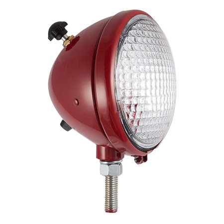 373306R91 New 12V Rear Combo Light Assembly For John Deere A AO AR B D G H AV