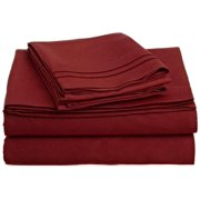 Clara Clark 1500 Series Premier Deep Pocket Bed Sheet Set