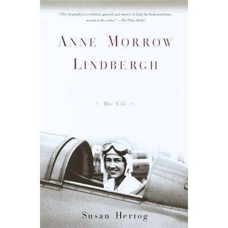 Anne Morrow Lindbergh : Her Life
