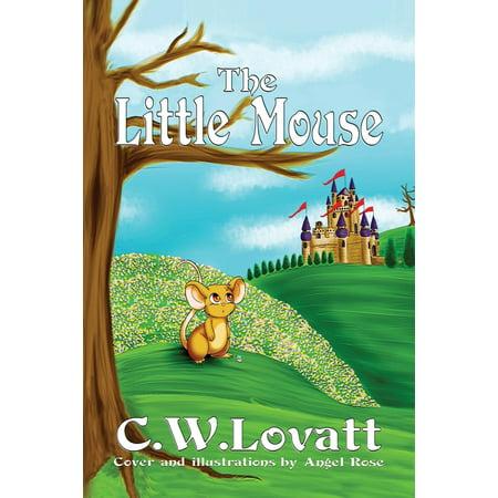 The Little Mouse - Little Mouse