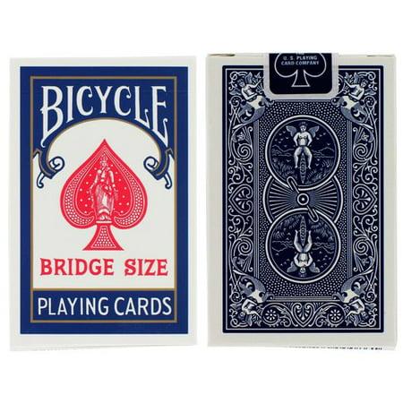 Bicycle 1004995 Bridge Playing Cards