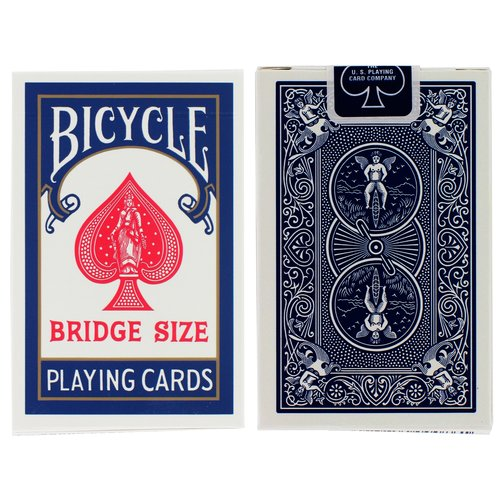 Bicycle  1004995  Bridge Playing Cards