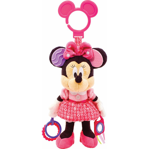 Disney Baby Minnie Mouse Activity Toy