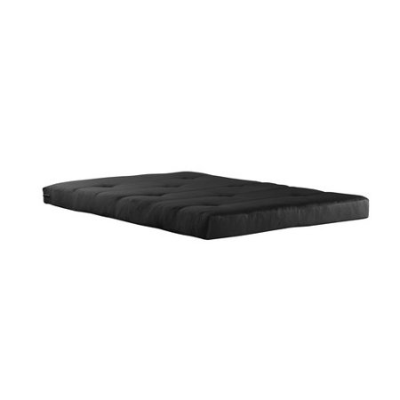 "6"" Full-Size Futon Mattress, Multiple Colors"