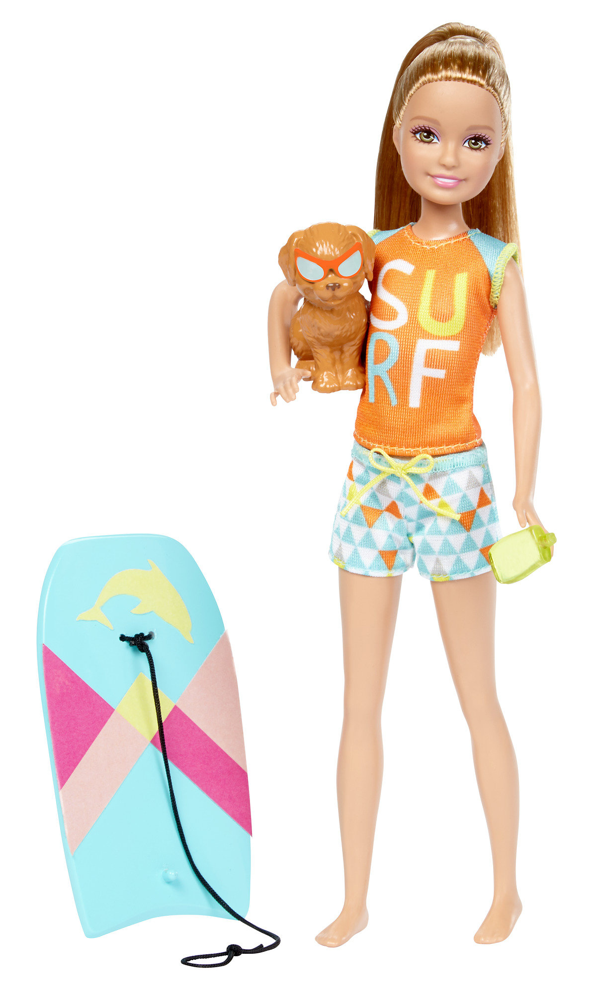 Barbie Dolphin Magic Stacie Doll by Mattel