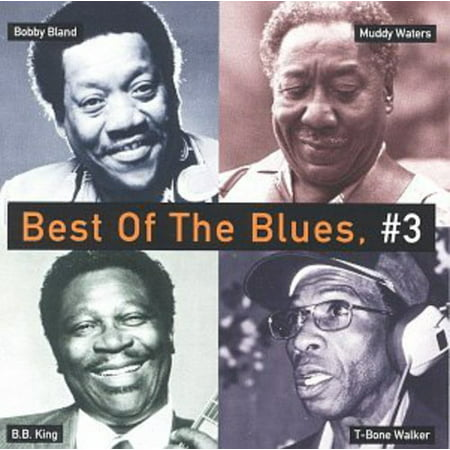 Best of the Blues 3 / Various