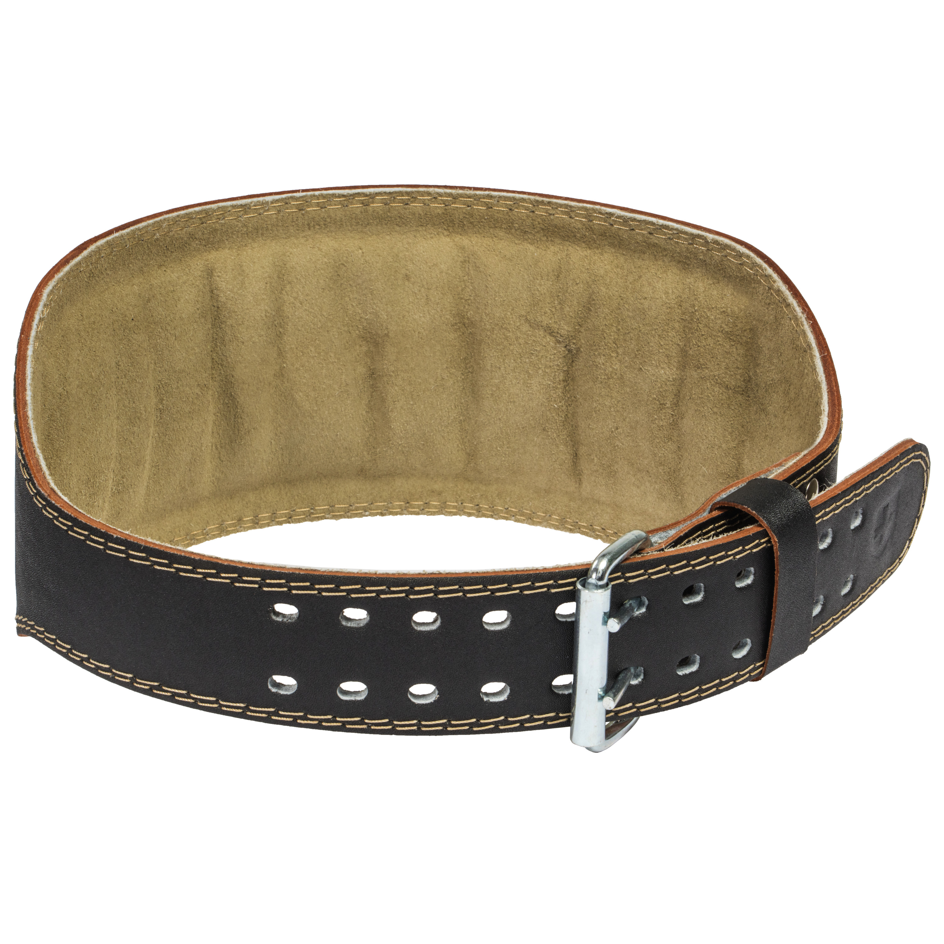 """Weightlifting belt from article """"5 Crossfit Essentials to boost performance"""""""