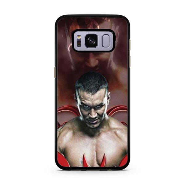 Randy Orton Galaxy S8 Plus Case