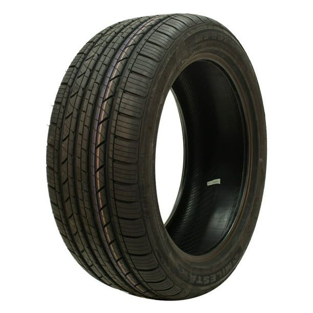 Firestone FT140 All-Season Radial Tire}