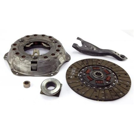 Omix-ADA 16902.07 Master Clutch Kit, 10.5 in., 76-79 Jeep CJ Models - image 1 of 1
