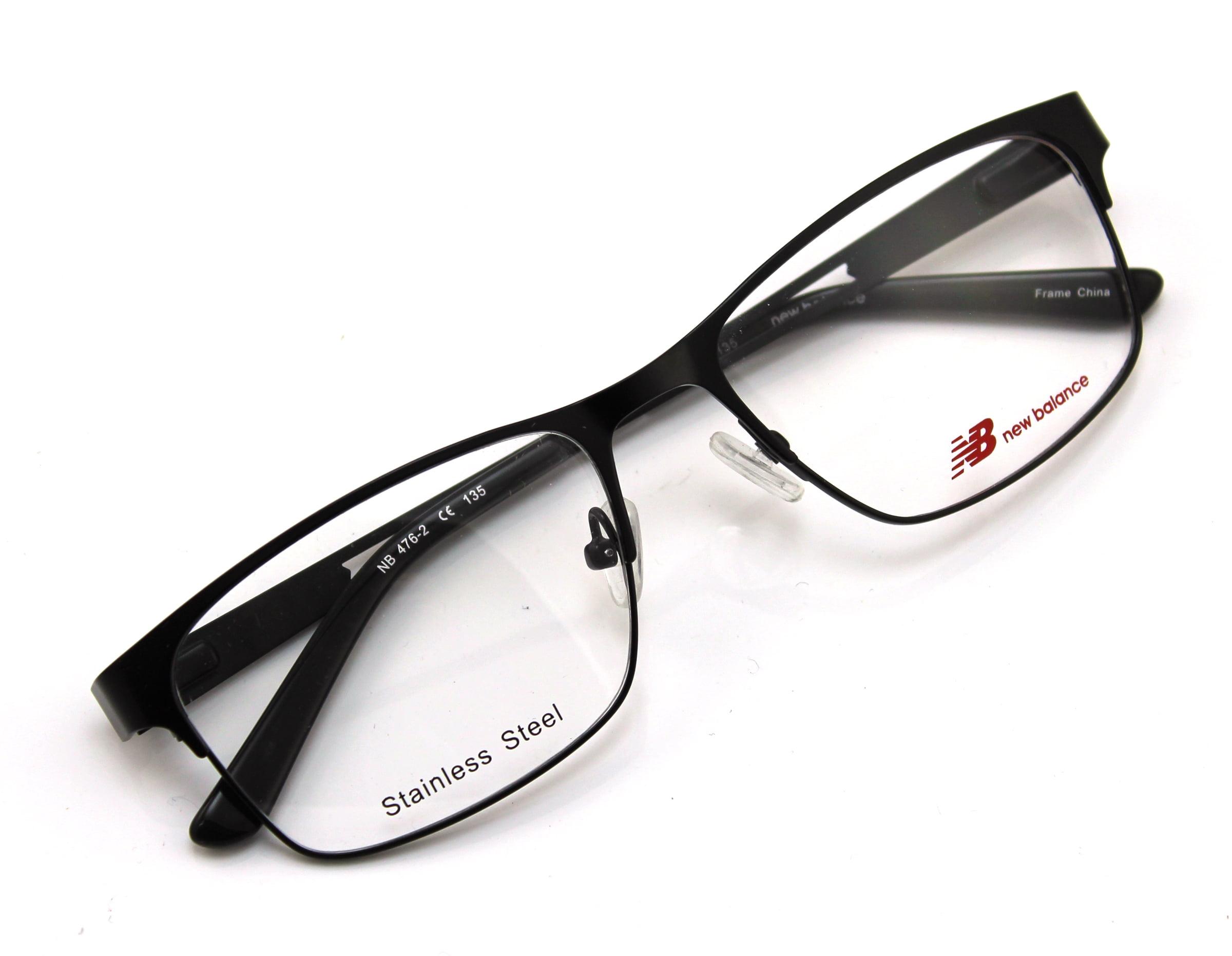 3c08ac63d4632d New Balance Men's Prescription Glasses, NB496 54-1 - Walmart.com