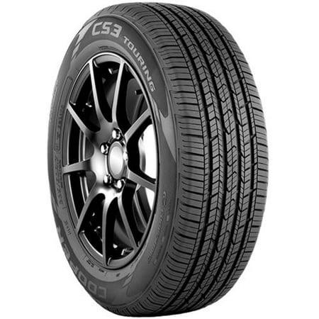 Cooper Cs3 Touring Review >> Cooper Cs3 Touring All Season Tire 205 55r16 91t