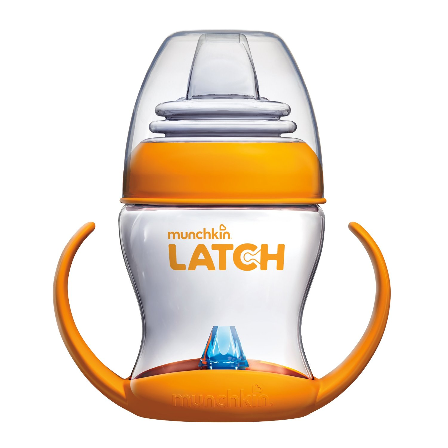 Munchkin Latch 4 Ounce Transition Trainer Cup