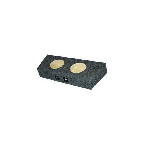 Audio Enhancers MC170C10 10 DUAL UP FIRING EMPTY ENCLOSUR...