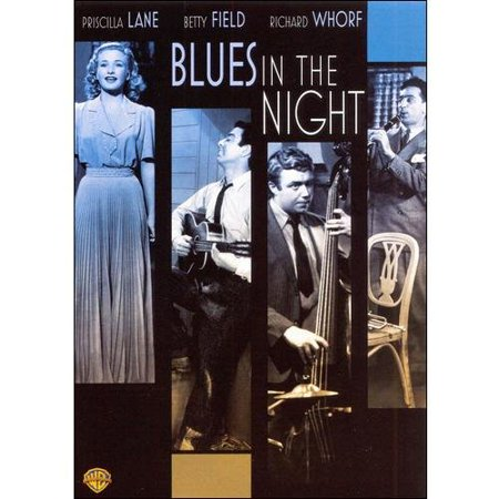 Blues In The Night (Full Frame)