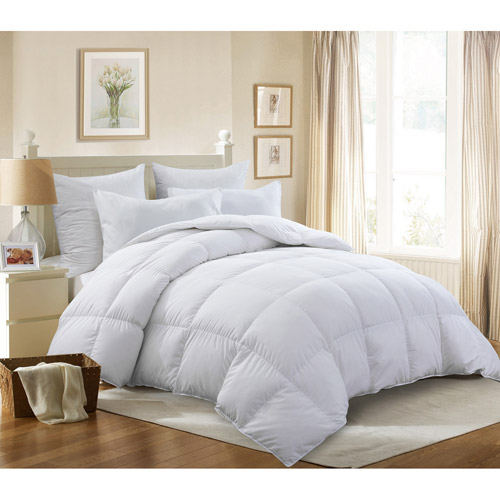 Basic Elements Down Fusion Bedding Comforter