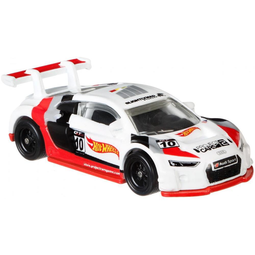 Hot Wheels Car Culture Audi R8 LMS