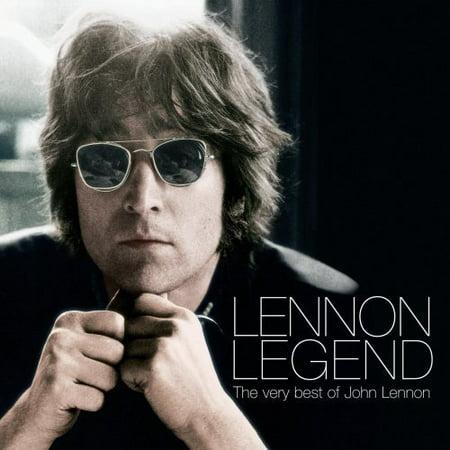 Lennon Legend: The Very Best Of John Lennon (Limited Edition) (Includes (Best Austin City Limits Performances)