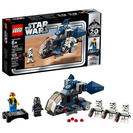 LEGO Star Wars 20th Anniversary Edition Imperial Dropship 75262 ()