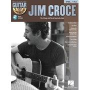 Jim Croce - eBook