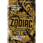 The Zodiac Legacy: Balance of Power - eBook