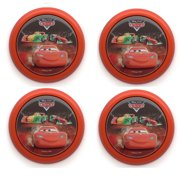 Philips Pixar Cars McQueen Battery Powered Push Touch Night Light (4 Pack)
