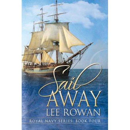 Sail Away - eBook