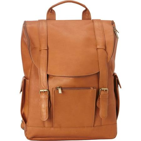 Classic Laptop Backpack - LD-044-TN - image 1 de 1