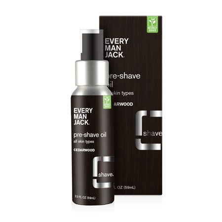 Every Man Jack Electric Pre Shave Oil Walmart Com