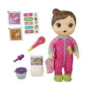 Baby Alive Mix My Medicine Doll, Dinosaur Pajamas, Doctor Accessories