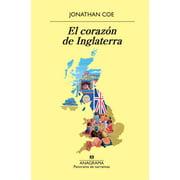 El Corazon de Inglaterra (Paperback)