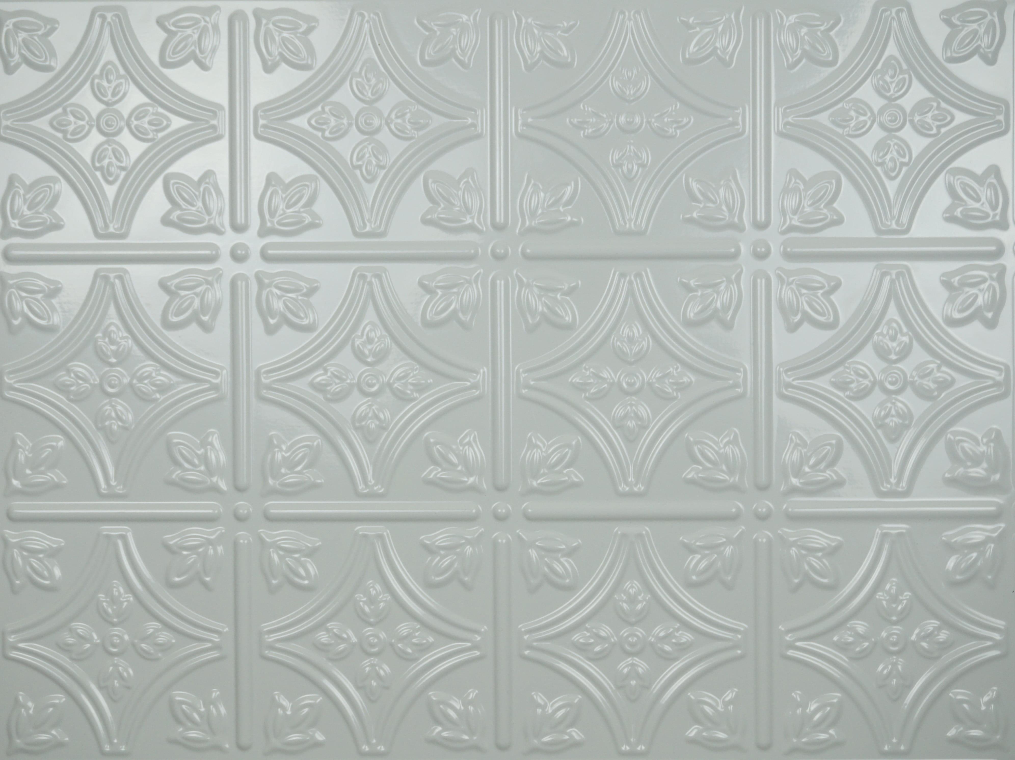 Empire Thermoplastic Backsplash Tiles Kitchen Bathroom Shower
