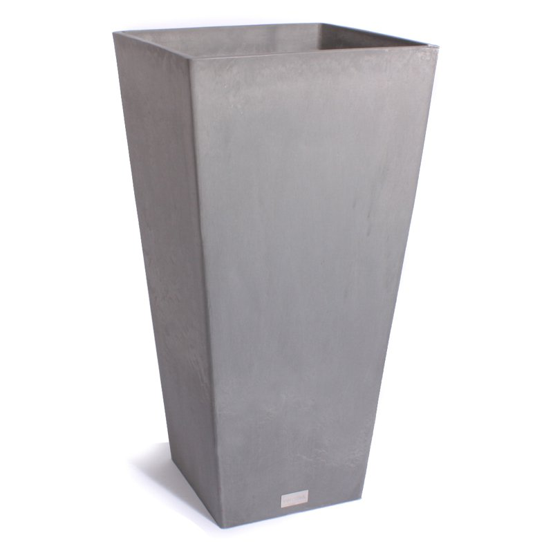 Veradek Midland Tall Square Planter by