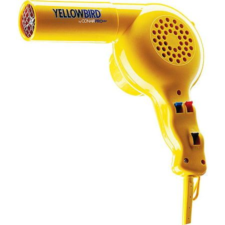 Conair Pro Yb075gb Yellowbird 1875 Watt