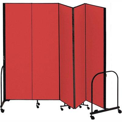 FREEstanding Portable Room Divider SCXCFSL805DR