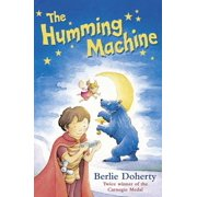 The Humming Machine - eBook