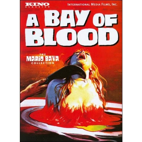 A Bay Of Blood (Widescreen)