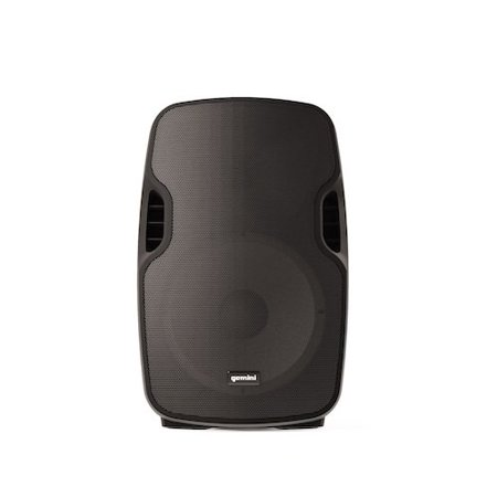 "Gemini AS08TOGO 8""rechargeable Powered Speaker"