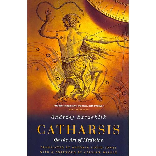 Catharsis: On the Art of Medicine