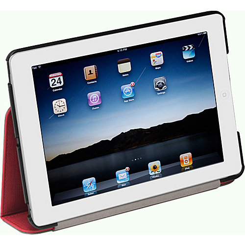 Brenthaven Trek Folio for iPad mini