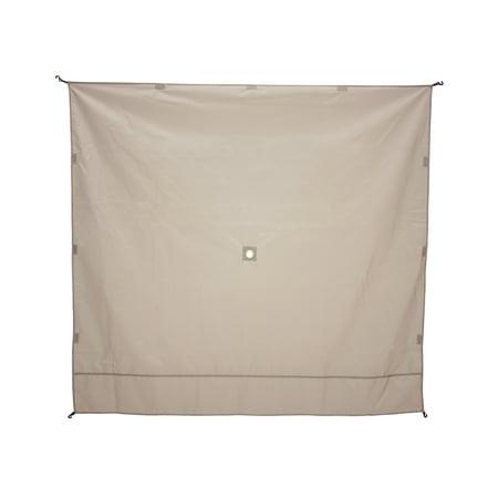 Gazelle Pop-up Portable Gazebo Screen Tent Wind Pannels (Pack of 3)